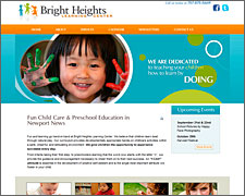 Bright Heights Learning Center in Newport News Virginia